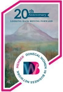 Donegal Women in Business Network 20th Anniversary