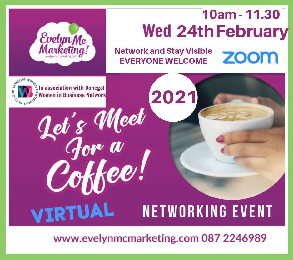 Evelyn Mc Marketing